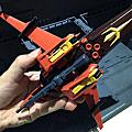 RE100 AMX-107 BAWOO