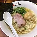 山嵐拉麵 - 台灣分店