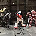 Gundam Ensemble 2.5