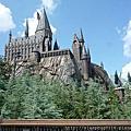 奧蘭多環球影城--哈利波特魔法世界主題樂園