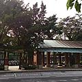 2014台南保安車站
