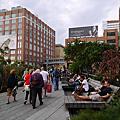 美東44天-紐約2012.10.06-highline park
