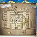 《生化奇兵:無限之城》網頁小遊戲