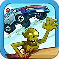 《Zombie Road Trip》
