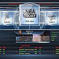 NBA 2K14 PS4版