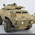 M1117 Gurdian裝甲車