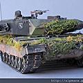 Leopard 2 A6NL