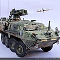 M1134 ATGM 2012