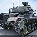 M60A3,Taiwan ARMY