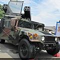 M998 Avenger 復仇者防空飛彈車