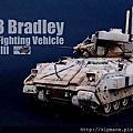 M3A3 Bradley CFV, #5/2015
