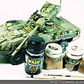 M1135 Stryker NBC RV 史崔克核生化偵檢車