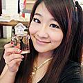 2014嬌蘭小黑裙香水發表下午茶會