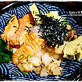 新竹 大叔丼食 生魚片丼 牛丼