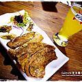 台北內湖 雀爾斯Cheers啤酒燒肉餐廳