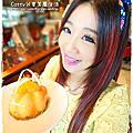 台北 歐華酒店 歐麗蛋糕坊下午茶