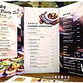 台北京站BELLINI PASTA PASTA貝里尼義大利麵餐廳