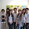 20091017.咪寶的早餐店開幕+和寶貝玩耍去~