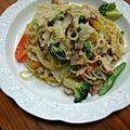 20091227.烏來+泰山Basta Pasta