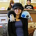 20101128.林小姐生日快樂!