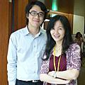 2007-05-20 國際書法開fun研討會