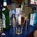 2007-12-1 喝酒啦