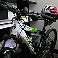2008-1-30  美利達MTA-520 HD入手