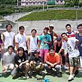 2008-06-29激鬥! 我家牛排盃壘球大賽