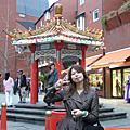 中國城 China Town