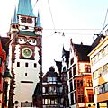 Freiburg 弗萊堡