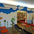 2012獨立書店講座與對談