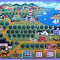 Karmin<Apple Cove>(550pcs)