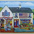 MasterPieces<Fourth of July Store>(500pcs)