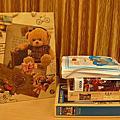 2012年聖誕交換禮物