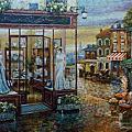 Cobble Hill<Rue-L'amour>(500pcs)