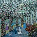 韓拼Storm<Down the Garden Path>(500pcs)