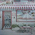 Great American<Hamburger Haven>(750pcs)