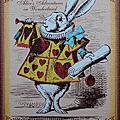 Pintoo<愛麗絲兔>(500pcs)