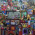 韓拼Kyelimbook<The Craft Cupboard(1014pcs)