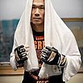 蔡博文 戰鬥有氧教練