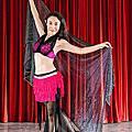 彭夢縈 職能治療舞蹈家