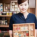 李冠瑩 糖霜設計師