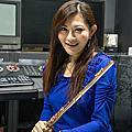華姵 跨界長笛演奏家