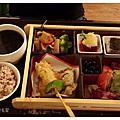 010129食在滿願 日風健康蔬食 台中南屯素食
