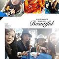 韓國首爾自由行DAY1