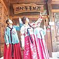 韓國首爾自由行DAY3