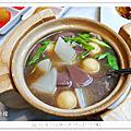 2015/7/19香港角茶餐廳(台南食記)