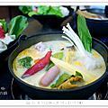 2015/8/1珍杏擱牛奶鍋物(台南食記)