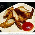 2015/8/5貳拾捌號倉鮮蚵燒烤(台南食記)