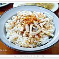 2015/9/26鮮寶火雞肉飯(台南食記)
